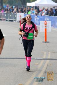 Photo courtesy of Two Cities Marathon